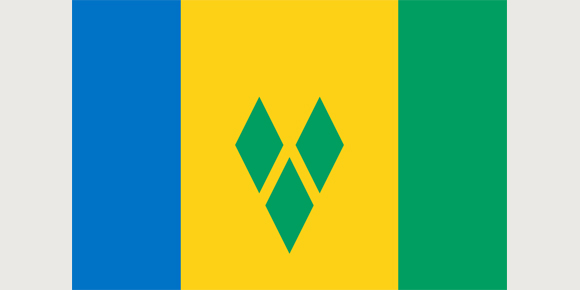 SaintVincentGrenadines flag