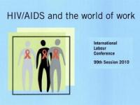 HIV/AIDS and the world of work