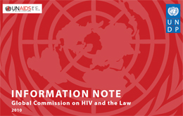 Global Commission on HIV and the Law