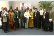Michel Sidibé met with National Tuberculosis Programme Managers and Civil Society representatives